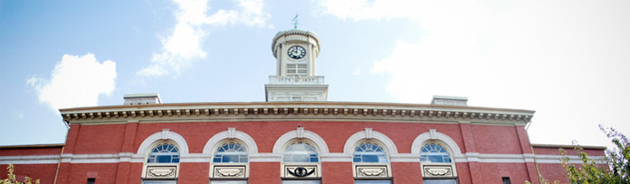 Revere city hall photo