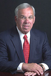 Mayor menino head shot